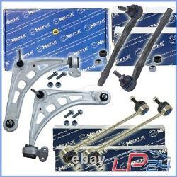 Meyle Hd Kit Bras + Rotules Suspension Avant 3160500000/hd 3160604607/hd