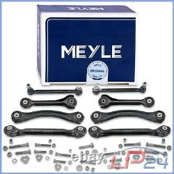 Meyle Kit Bras De Suspension Arrière 8 Pièces Mercedes Classe E W124 S124 W210