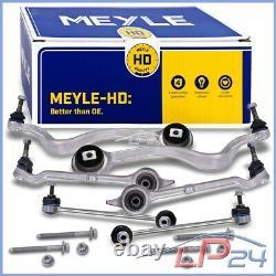 Meyle Kit Bras De Suspension Essieu Avant Gauche + Droit 6 Pièces 3160500103/hd