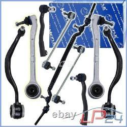 Meyle Kit Bras Suspension Avant 9 Pièces 3160504360 3160504362/hd 3160604364/hd