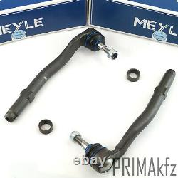 Meyle / Marques Kit Bras de Suspension Avant 8 Pièces BMW 5er E39 + Touring