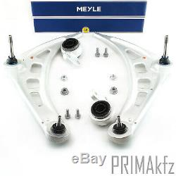 Meyle Renforcé Kit Bras de Suspension avant BMW 3er E46 Z4 E85 E86