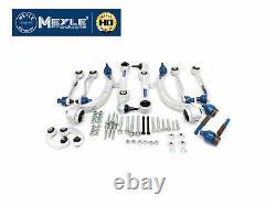 Meyle hd audi a8 d2 fl kit bras de suspension avant complet neuf