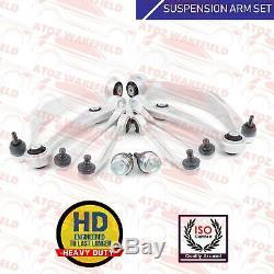 Pour Audi A4 B8 2.0 Tdi avant Supérieur Bras Triangle Suspension Liens Kit