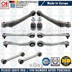 Pour Audi A4 B8 A5 8T 8F Q5 8R Suspension Avant Triangle Bras de Kit