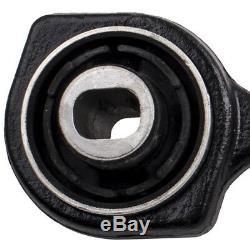 Pour Mercedes Benz w203 s203 cl203 Bras de suspension jeu essieu avant + Vis Kit
