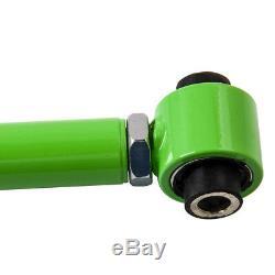 Réglable Bras de Suspension Control Arm for BMW E36 E46 M3 Z3 E83 X3 2 pcs kit