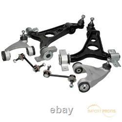 Set Kit Bras Suspension Triangle Alfa Romeo 156 Sportwagon 932 Gt 937 1.6-3.2