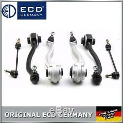 Set kit jeu complet bras suspension av Mercedes C-Class W203 S203 CL203 CLK C209