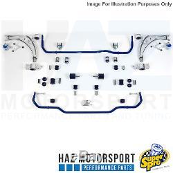 Superpro Handling Paquet Anti-roulis Barres Bras Links VW Golf MK5 Gti + ED30