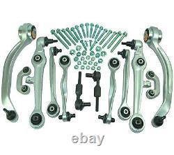 Suspension Contrôle (20mm) Kit Bras pour Audi A4, A6 B5 C5 & VW Passat 4B