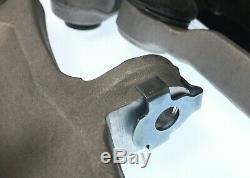 Suspension avant Complet Bras Contrôle Kit Rotules Audi A6 2005-2011