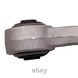 Wishbones Bras de Suspension Avant 8PCS Kit Pour BMW 5 E60 E61 31306781548